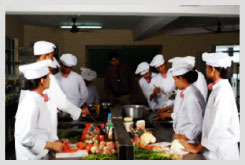 Institute of Hotel Management & Catering Technology, Aurangabad